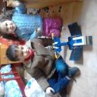 Baticueva y Ema