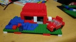 casa minercraft